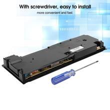 Zasilacz ADP-160CR przenośne źródło zasilania z śrubokrętem pasuje do modelu PS4 Slim 2000