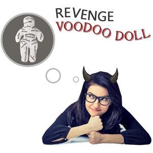 Плохой босс Voodoo Куклы игрушки ручной работы персонализированные куклы из полиэстера праздничные подарки|Куклы|   | АлиЭкспресс