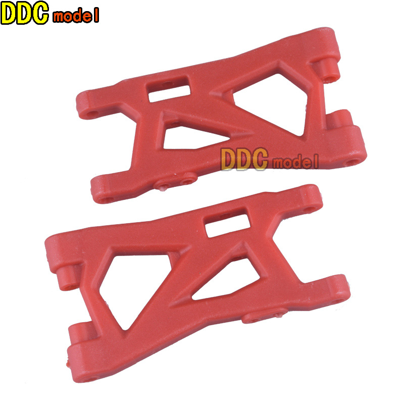 Remo RP2505 Suspension Arms For 1/16 Smax 1621 1625 1631 1635 1651 1655 Vehicle Models RC Car Spart Accessories