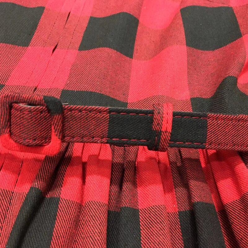 Nouveau Boho robe rouge femmes longues robes élégant bal De promo robe plissée fête nuit Maxi robes femmes - 3