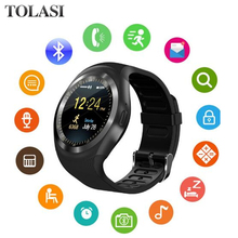 Get more info on the New wearable Smart Watch RS01 Support Nano SIM &TF Card With Whatsapp And Facebook fitness Smartwatch For IOS Android phone