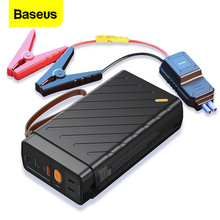 Car-Battery-Booster Power-Supply Jump-Starter Car-Starting-Device Emergency-Storage Baseus-1600a