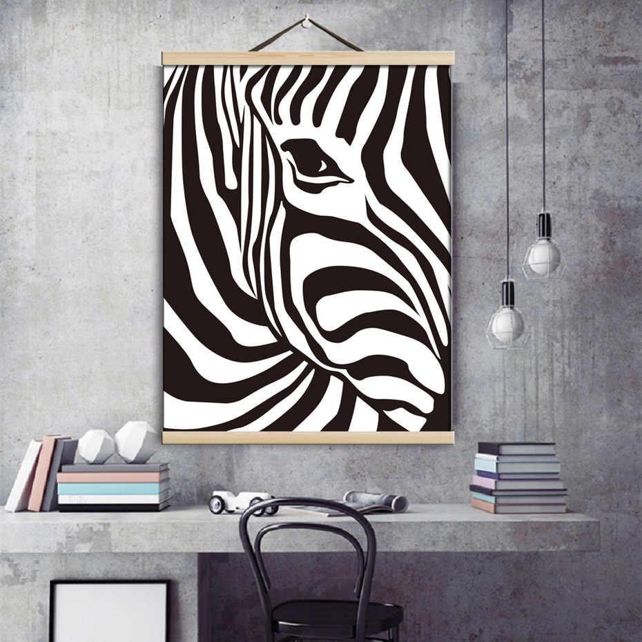 الصنوبر الخشب المغناطيسي المشارك شماعات الإطار الطبيعي شماعات إطار اللوحة إطار صور قماش جدار الفن الحرفية إطار الفن شماعات الإطار