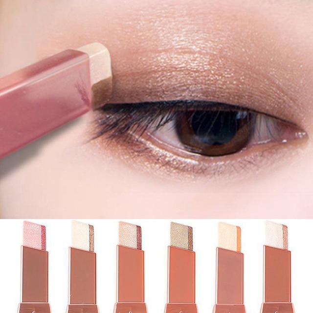 Glitter Gradient Eyeshadow Stick 1