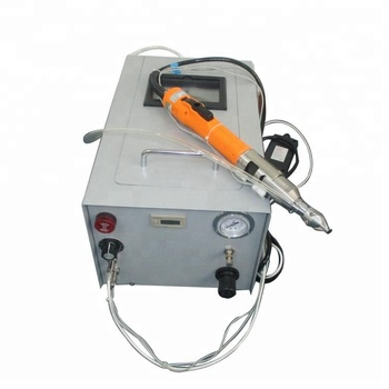 China Supplier Automatic Electric Screwdriver Machine china best supplier hydraulic hose ferrule fittings