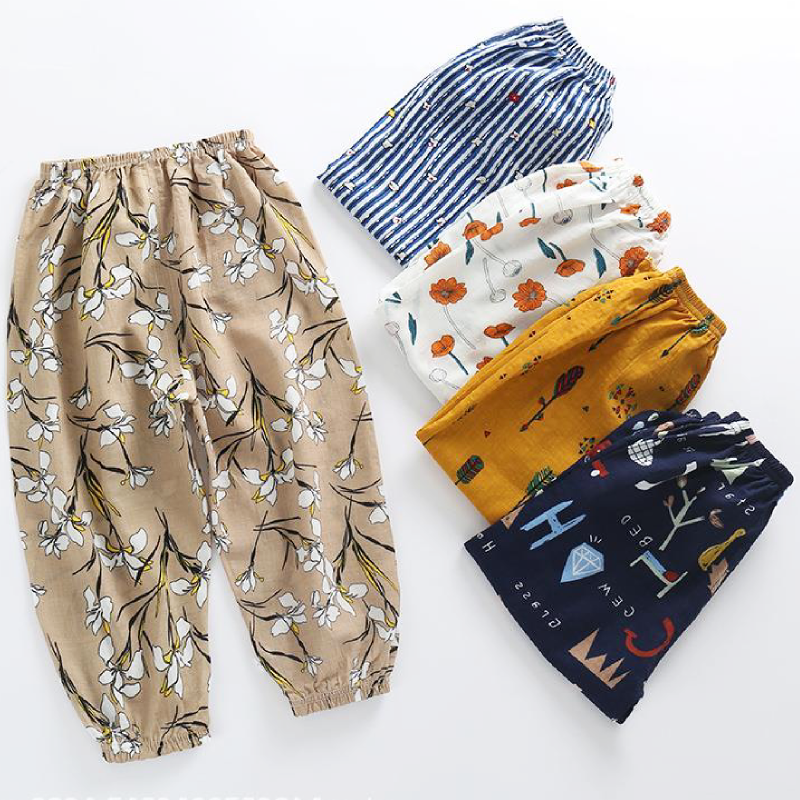 Qinf Boys Sweatpants Funny Sloth Joggers Sport Training Pants Trousers Cotton Sweatpants for Youth