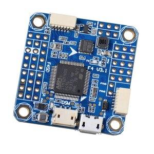 Image 3 - 30,5 мм Betaflight Omnibus F4 V3 F4 V3S LC барометр OSD TF Полетный контроллер BN880 GPS модуль для RC FPV Racing Freestyle дроны