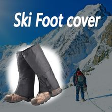 Snow Boot กลางแจ้ง Camping(China)