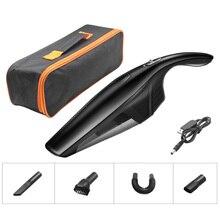 цена на MrY Car Vacuum Cleaner For Car Portable Vacuum Cleaner Handheld 12V 120W Mini Car Vacuum Cleaner Auto Vaccum Coche