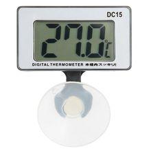 Aquarium Temperature-Measurement Fish-Tank Digital Electronic LCD New
