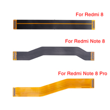 1pcs Main Motherboard Connector LCD Display Flex Cable For Xiaomi Redmi Note 8 Pro