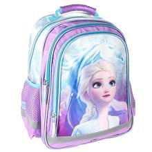 Frozen backpack Gr lilac