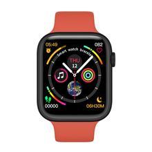 Смарт часы F20 с Bluetooth, фитнес трекер с пульсометром, датчиком температуры, PK IWO 8 12 F10 W68 W34