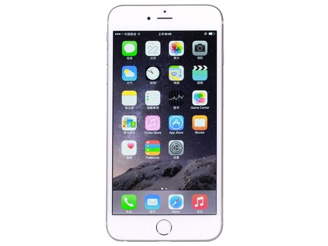 "Unlocked Original Apple iPhone 6 Plus Used 99% New Dual Core 5.5"" IOS 16/64/128GB 6P ROM 8MP Camera 3G WCDMA 4G LTE Used Phone 3"