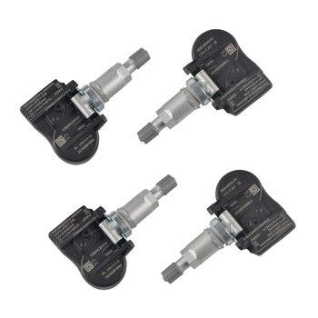 OEM 31414189 Capteur De Pression Des Pneus Système De Surveillance TPMS 433MHz Pour Volvo C30 C70 S40 S60 S70 S80 V40 V50 V60 XC60 XC70 XC90