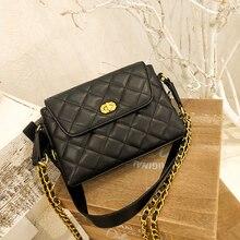Fashion newest design womens small handbag messenger mini shoulder bag vintage cute