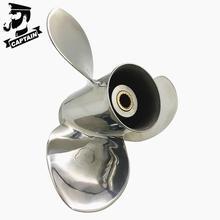 Подвесные двигатели captain propeller 925x12 fit mercury 99