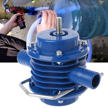 Heavy Duty Self-Priming Hand Electric Drill Water Pump Home Garden Centrifugal Home Garden heavy duty self priming hand electric drill water pump home garden centrifugal home garden
