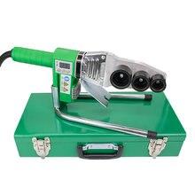 Аппарат для сварки пластиковых труб с цифровым дисплеем
