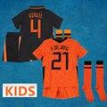 2020 2021 футбольные майки, футболки футбольной команды, Голландская Национальная футбольная команда, футбольная одежда, Детские комплекты