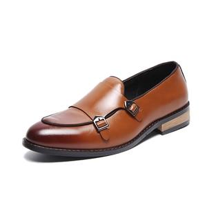 Image 3 - 2020 Scarpe Da Uomo Formale di Alta Qualità Per Il Tempo Libero Traspirante Affari Degli Uomini di Cuoio Scarpe Da Sera Scarpa Mocassini Oxford Scarpe