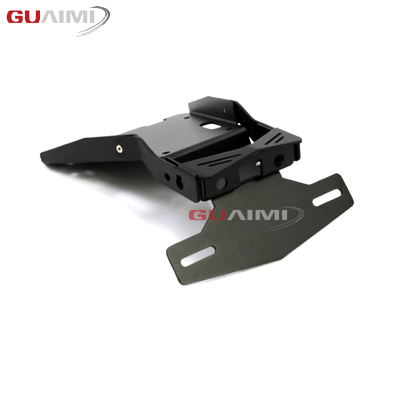 Motorcycle Tail Mount License Plate Bracket For BMW R NINE T 2014-2018 R9T image