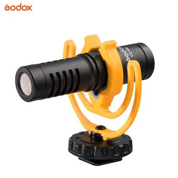 Kardioidalny mikrofon kierunkowy z wyjściem TRS TRRS 3 5mm dla kamer nagrywarki kamer smartfony vlogowanie przekaz na żywo tanie i dobre opinie Andoer Blat Mikrofon pojemnościowy Mikrofon komputerowy Pojedyncze Mikrofon CN (pochodzenie)