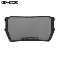 For Ducati Monster 821 Monster 1200 1200S 2014 2018 Motorcycle Radiator Grille Guard Cover Protection