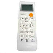 New Original  0010401715BW Replacement for Haier cool air Conditioner remote control V9014557 G85