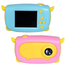 HD 1080P Portable Digital Children Camera Take Photo Full Vi