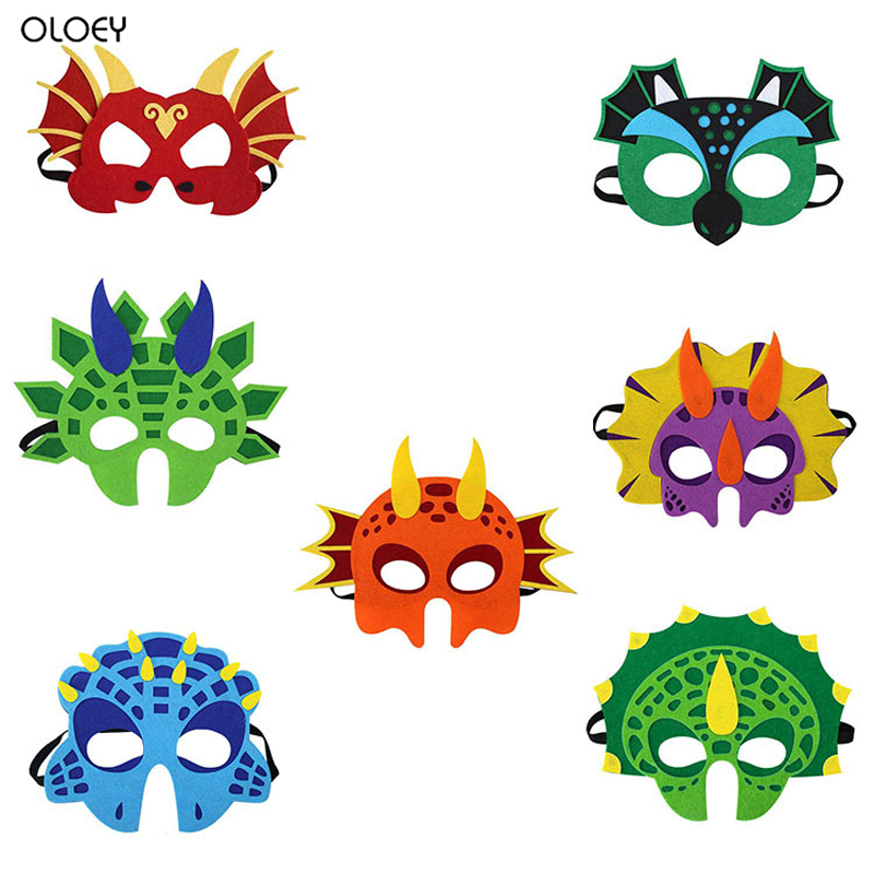 Latex Headgear Facepiece Halloween Gift Mask Environmental Creative Prop Cosplay