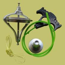 Metalowy żyroskop klasyczne tradycyjne zabawki edukacyjne magiczna fizyka kosmiczna nauczanie rekwizyty kreatywny prezent dla dzieci tanie tanio 2-4 lat 5-7 lat 6 lat 3 lat Unisex Gyroscope 65mm Mini Not for children under 6 yrs Pojedyncze