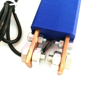 Image 5 - Integral pen with automatic trigger handle for spot welding machine