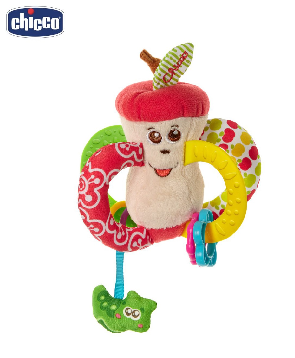 Baby Rattles & Mobiles Chicco 64819 Educational For Kids Baby & Toddler Toy Children Babies