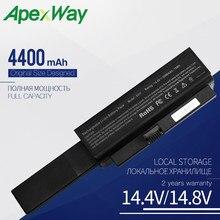 Аккумулятор для ноутбука 14,4 В для Hp ProBook 4311s Series 4310s 4210s HSTNN-DB91 HSTNN-OB91 HSTNN-OB92 530974-321 530974-361