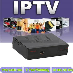 Best Iptv Europe Box Receiver 4k With Iptv Adult Subscription 1 Year Free 4400 Portugal French Sweden Greece Channels Iptv Spain