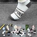 Women Sock Harajuku letter Vintage Skarpetki Damskie Calcetines Streetwear Funny Socks Calcetines Mujer Meias Sokken