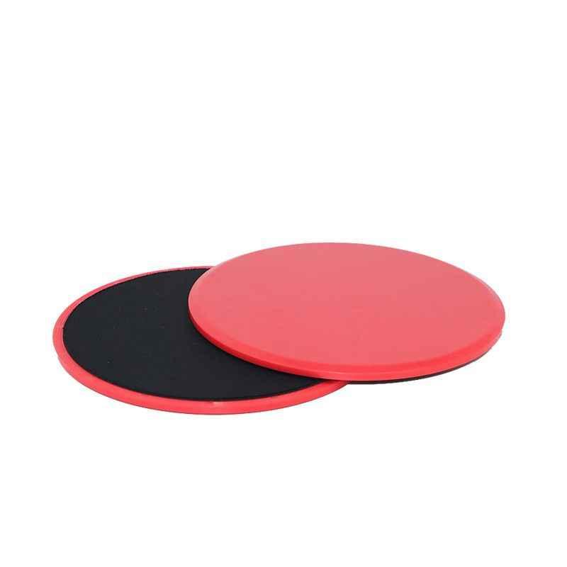 Fitness Übung Gleiten Discs Bauch-übung Ausrüstung Hause Core Übung Sliders Bauch 2020