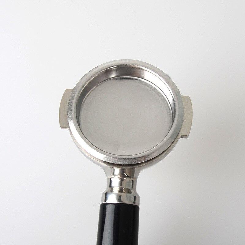 Blank filtre panier pour café espresso machines