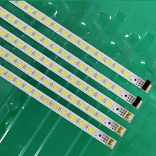 20 Pcs 455 Mm Led Backlight Lamp Strip 60 Leds Voor LJ64-03567A Slee 2011SGS40 5630 60 H1 REV1.0 L40F3200B LJ64-03029A LTA400HM13