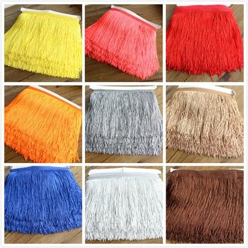 Long 10/15/20/30cm Yard Lace Trim 2