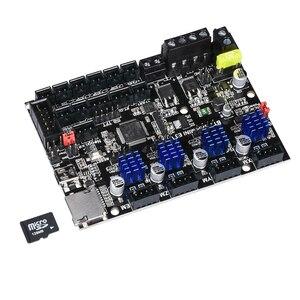 Image 4 - BIGTREETECH SKR mini E3 V1.2 32Bit carte de commande avec TMC2209 UART Driver 3D imprimante pièces skr v1.3 E3 Dip pour crealité Ender 3