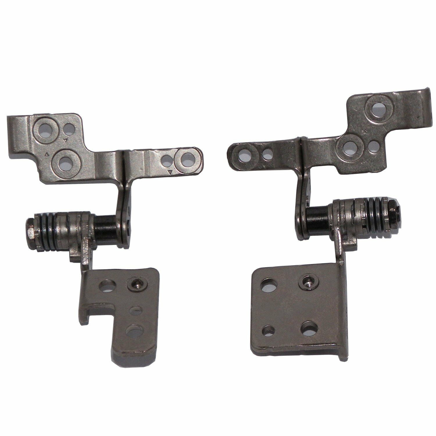 <font><b>Laptop</b></font> Lcd Hinges For <font><b>Samsung</b></font> NP 510R5E 470R5E <font><b>NP470R5E</b></font> NP510R5E LCD Screen Hinge Set Left Right image