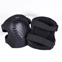 Durable Heavy Duty Silicone EVA Padding Knee Pads Professional Brace Support Outdoor Engineering Garden Work Protector
