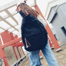 Female Backpacks Large Capacity Casual Canvas Women Backpack Girl Schoolbag Laptop Bag for Man Travel Bag Daypack Ladies Bagpack