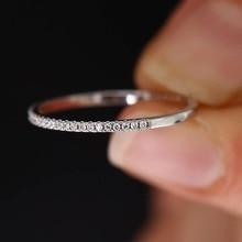 3 цвета, белое золото, женские классические кольца, зазубренная установка, AAA кубический циркон, обручальное кольцо из серебра 925 пробы, хорошее ювелирное изделие