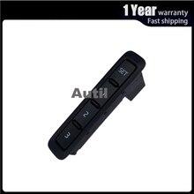 وحدة التحكم في ذاكرة المقعد الرئيسية ، زر الضبط ، لـ Passat CC Sharan Tiguan Octavia Superb Yeti Alhambra 1Z0959769