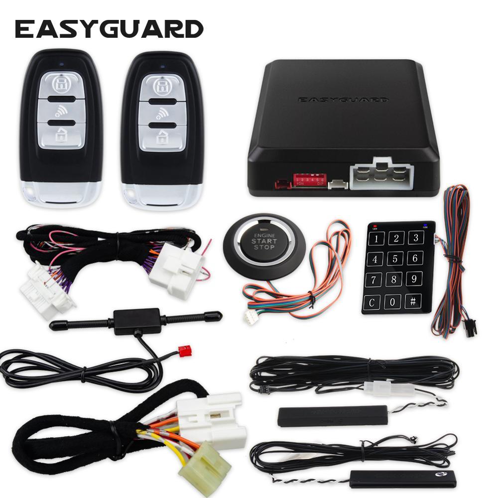 EASYGUARD Plug & Play CAN BUS fit ...