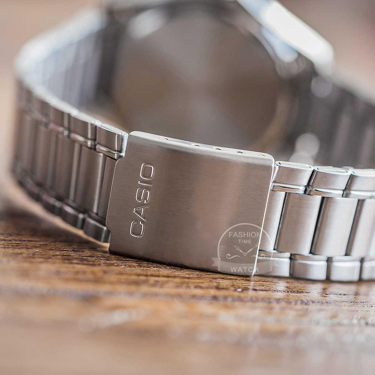 Casio montre-bracelet hommes top marque de luxe montre à quartz étanche Horloge hommes montre Sport militaire Montre relogio masculino reloj hombre erkek kol saati zegarek meski MTP-1183