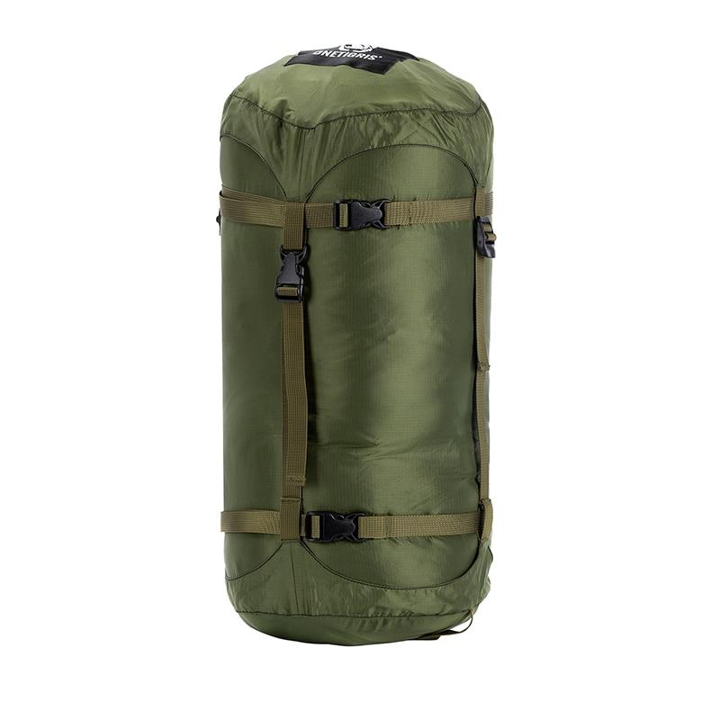 OneTigris 25L Storage & Compression Stuff Bag Sleeping Bag Stuff Sack